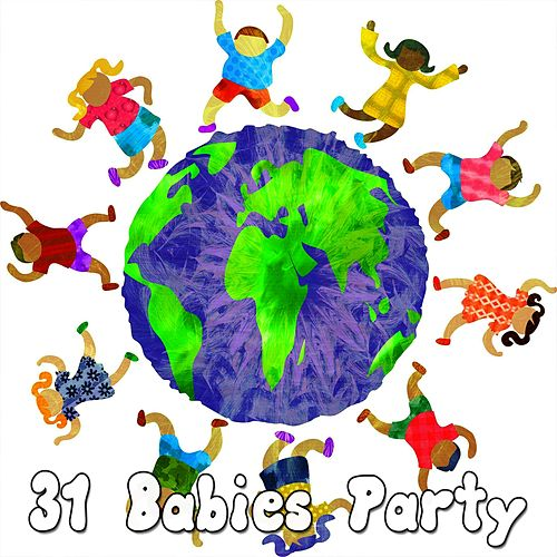 31 Babies Party de Canciones Infantiles