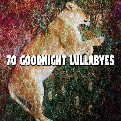 70 Goodnight Lullabyes de S.P.A