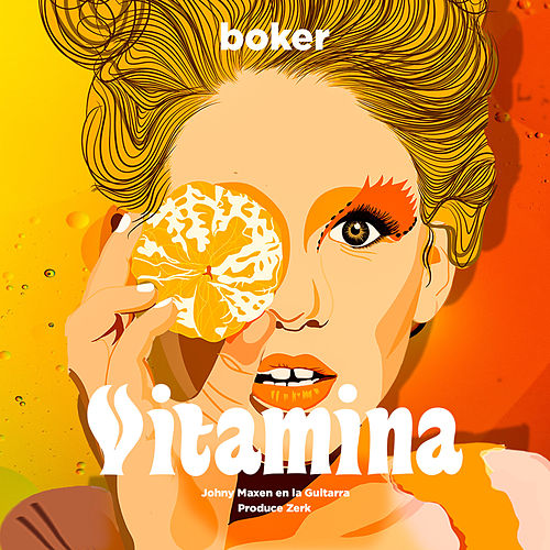 Vitamina de Boker mc