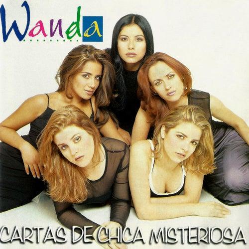 Cartas de Chica Misteriosa von Wanda