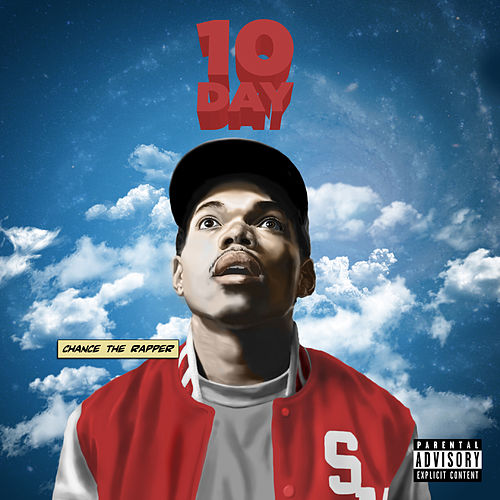 10 Day von Chance the Rapper