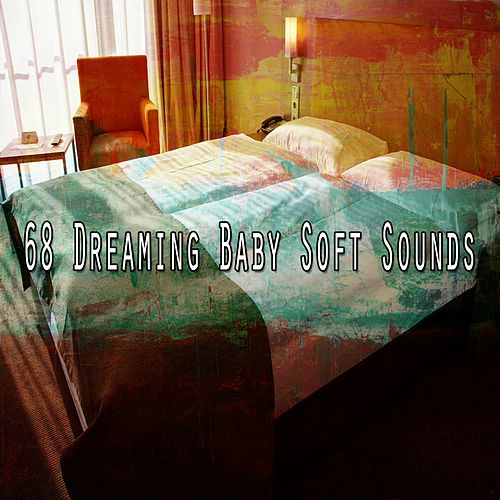 68 Dreaming Baby Soft Sounds de Water Sound Natural White Noise