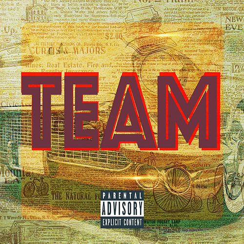 Team by Big Dee
