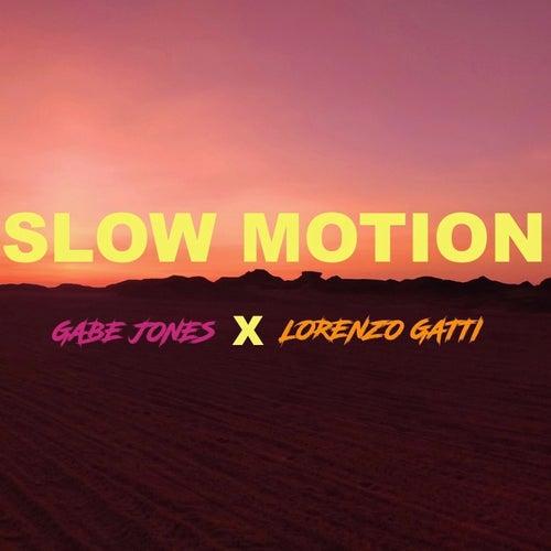 Slow Motion von Gabe Jones