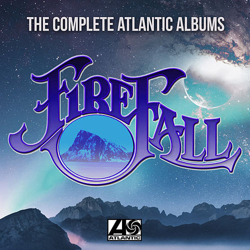 The Complete Atlantic Albums by Firefall