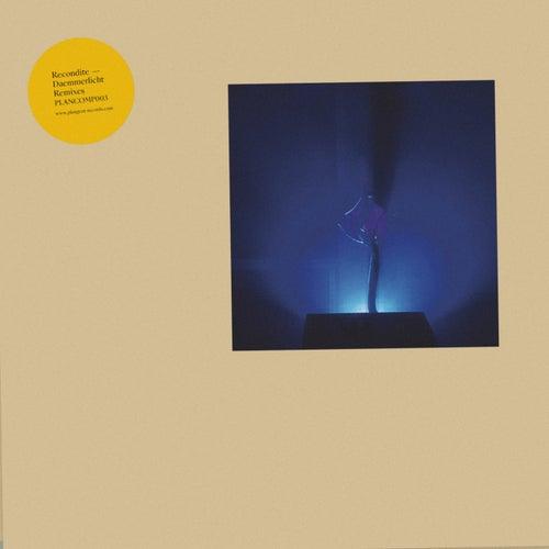 Daemmerlicht (Remixes) by Recondite