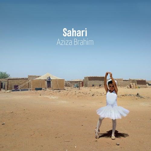 Sahari by Aziza Brahim