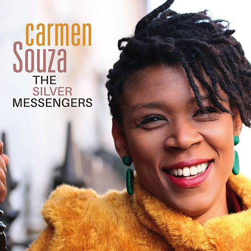 The Silver Messengers di Carmen Souza