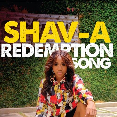 Redemption Song de Shava