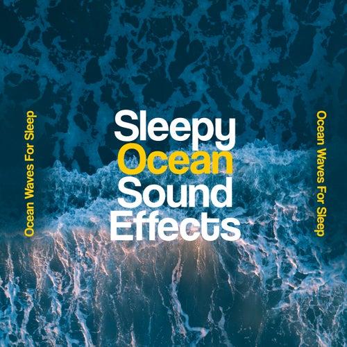 Sleepy Ocean Sound Effects by Ocean Waves For Sleep (1)