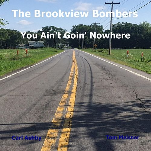 You Ain't Goin' Nowhere by The Brookview Bombers