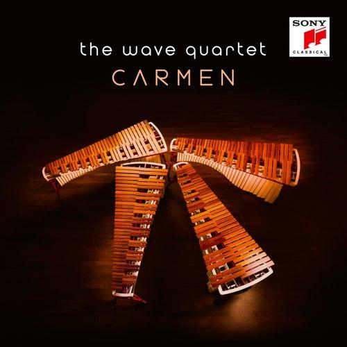 Carmen von The Wave Quartet