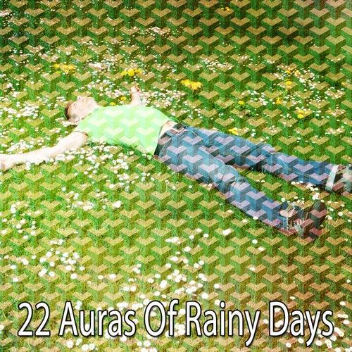 22 Auras of Rainy Days by Rain Sounds (2)