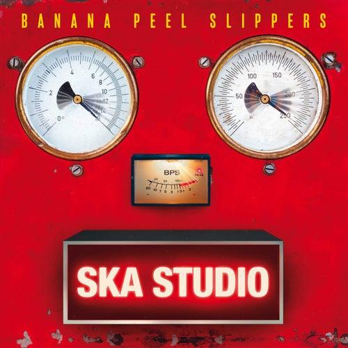 Ska Studio by Banana Peel Slippers