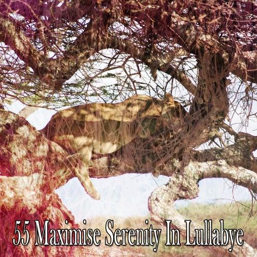 55 Maximise Serenity in Lullabye von Rockabye Lullaby