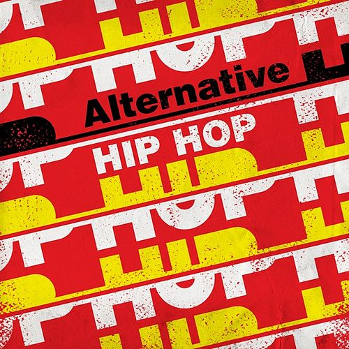 Alternative Hip-Hop by Various Artists