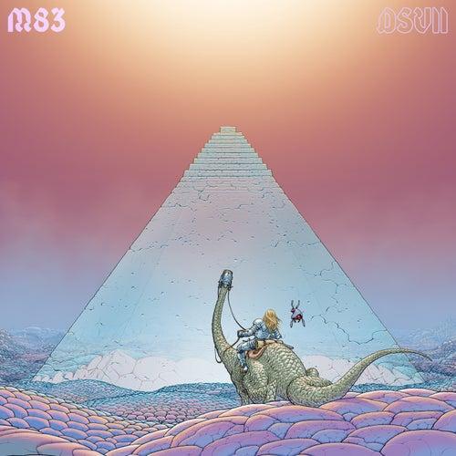 DSVII de M83
