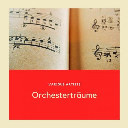 Orchesterträume von Philharmonia Orchestra