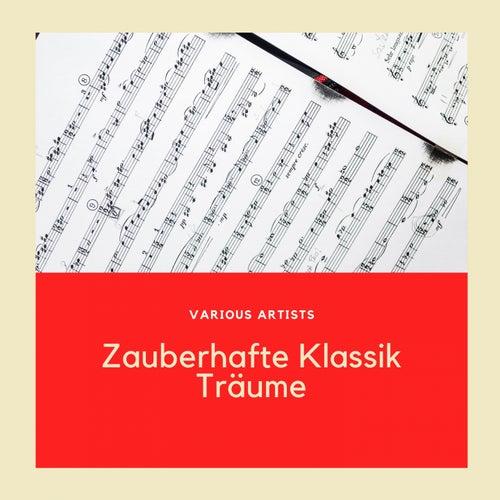 Zauberhafte Klassik Träume by Philharmonia Orchestra
