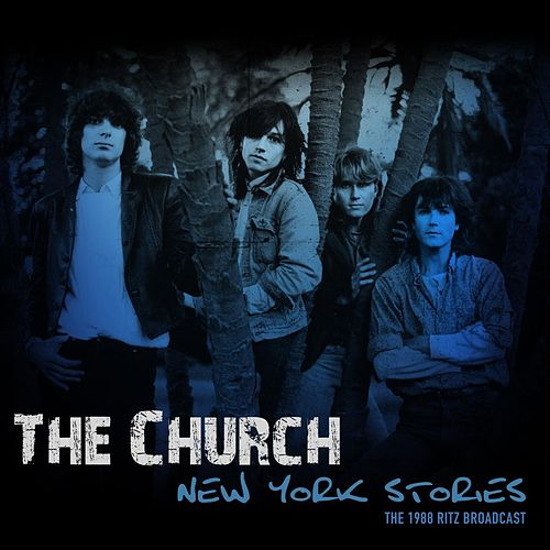 New York Stories de The Church