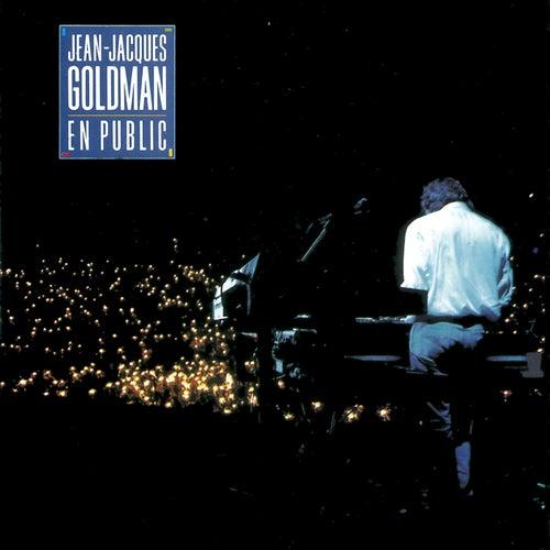 En public (Live) by Jean-Jacques Goldman
