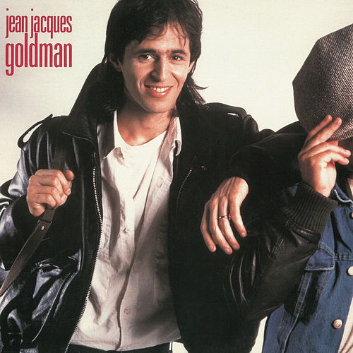 Non homologué by Jean-Jacques Goldman