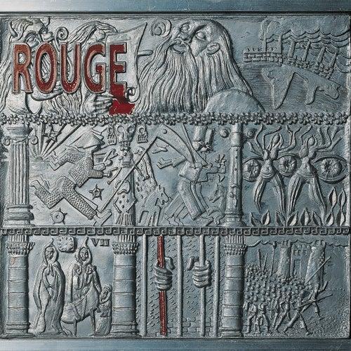 Fredericks, Goldman, Jones : Rouge by Jean-Jacques Goldman