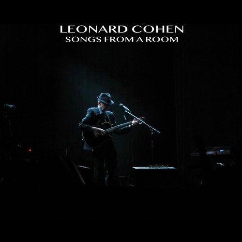 Songs from a Room de Leonard Cohen