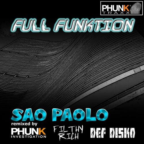 São Paulo by Full Funktion