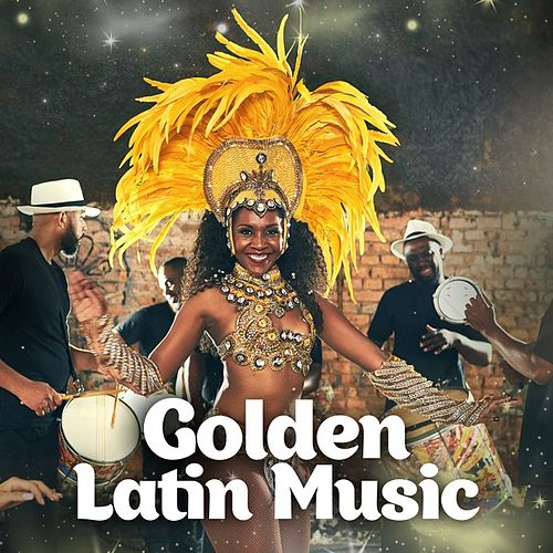 Golden Latin Music de Various Artists