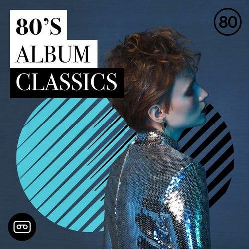 80's Album Classics by Various Artists