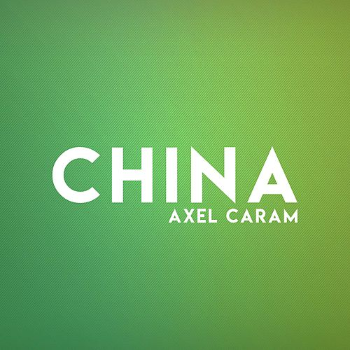 China van Axel Caram