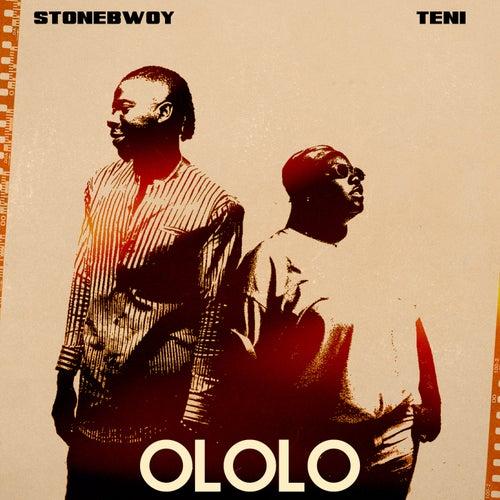 Ololo by Stone Bwoy