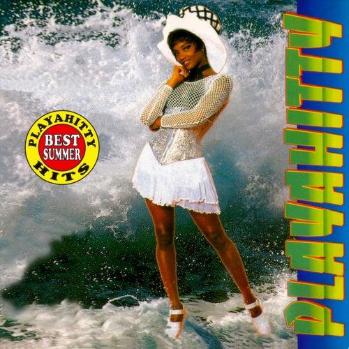 Best Summer Hits - EP von Playahitty