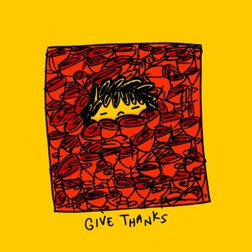 Give Thanks by Yusef Slim