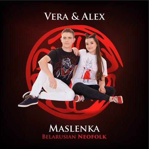 Maslenka by Vera