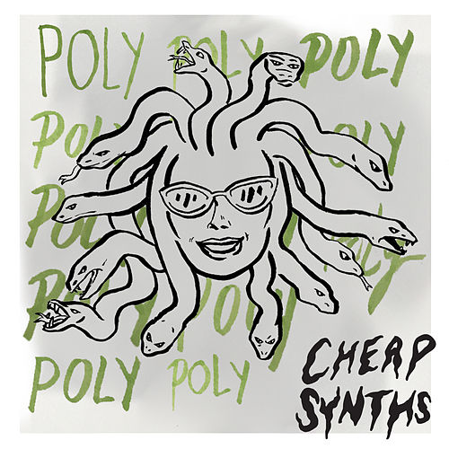 Poly by Cheap Synths