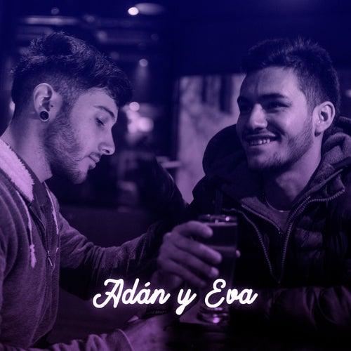Adán y Eva by Eme Cumbia