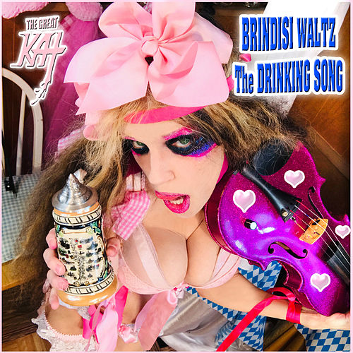 Brindisi Waltz the Drinking Song by The Great Kat
