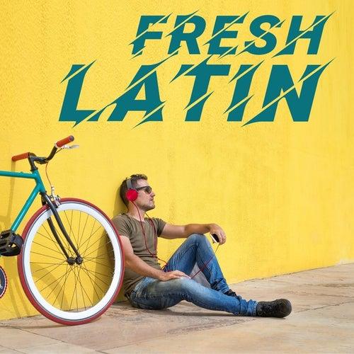 Fresh Latin von Various Artists