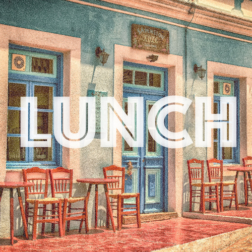 Lunch by Various Artists