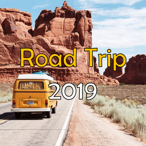 Road Trip 2019 by Various Artists