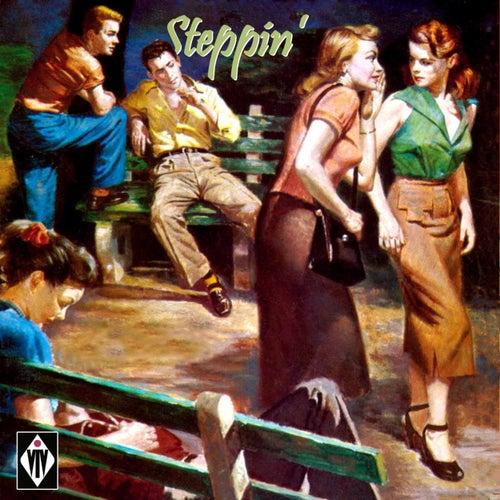 Steppin' de Various Artists