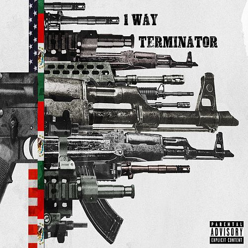 Terminator by One Way