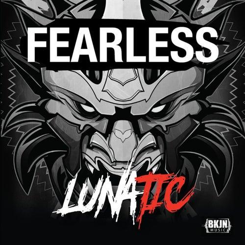 Fearless (2018) - EP de Lunatic