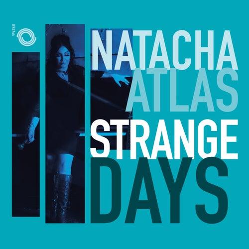 Maktoub de Natacha Atlas