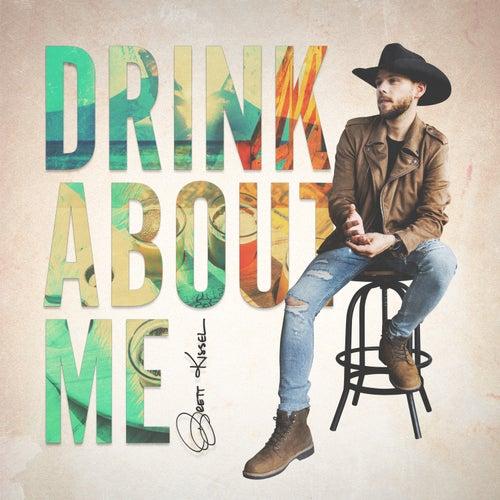 Drink About Me de Brett Kissel