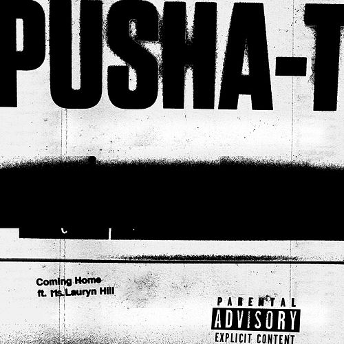 Coming Home (feat. Lauryn Hill) de Pusha T