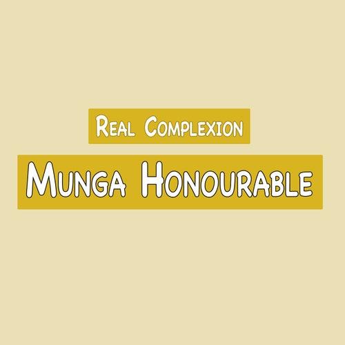 Real Complexion de Munga