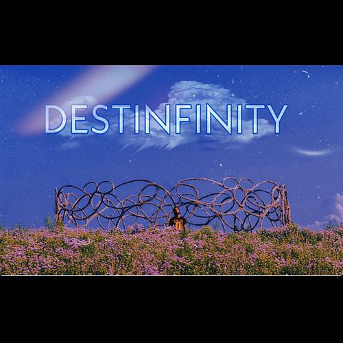 Destinfinity by Thomas DaVinci